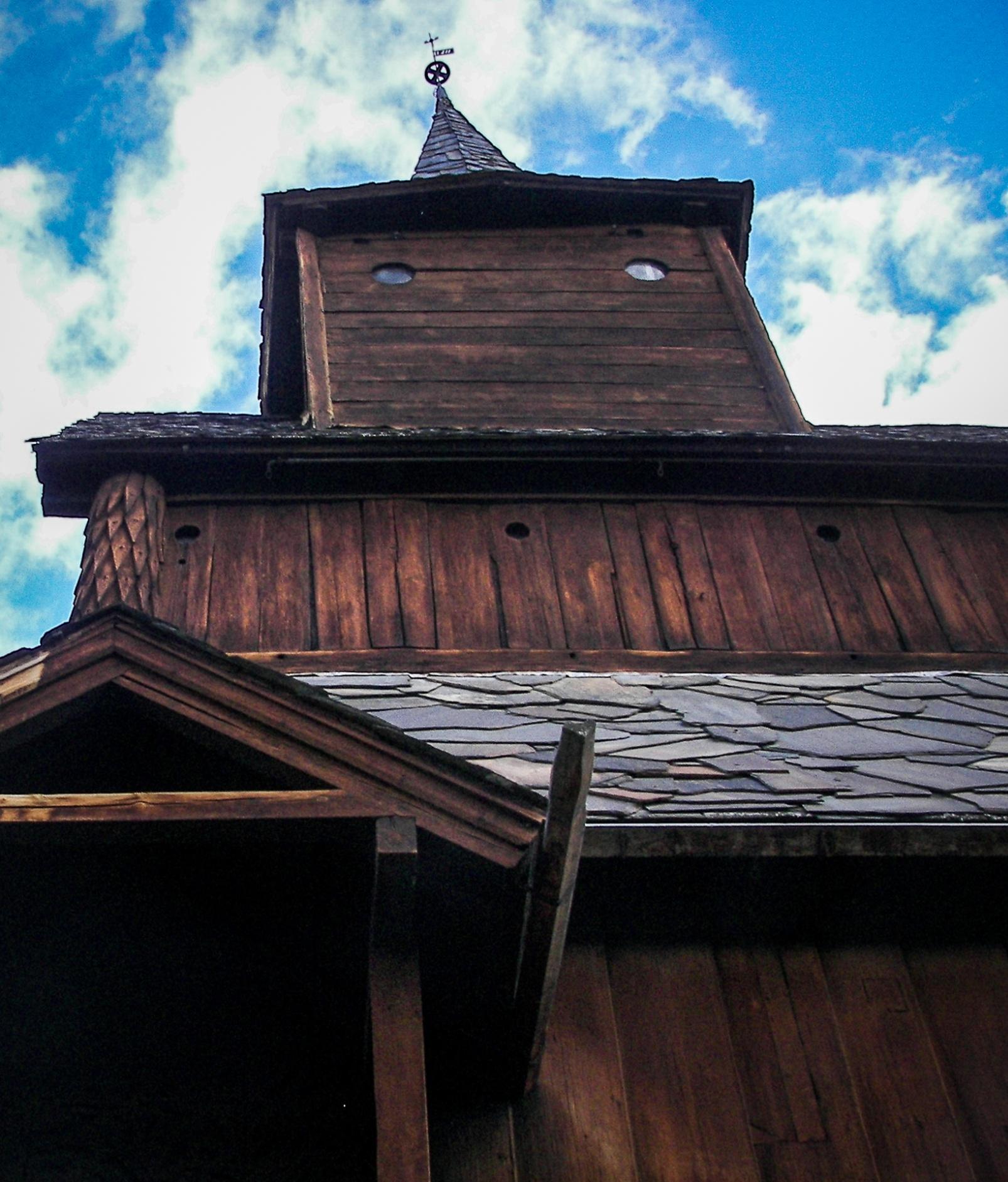 013 Stavkirke Torpo