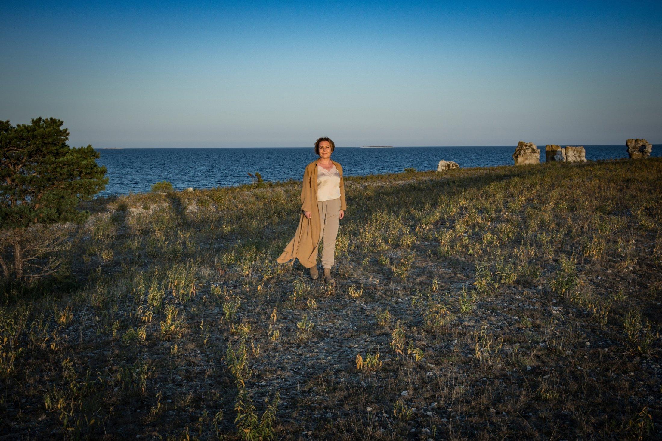 Elzbieta Cherezinska Gotlandia012