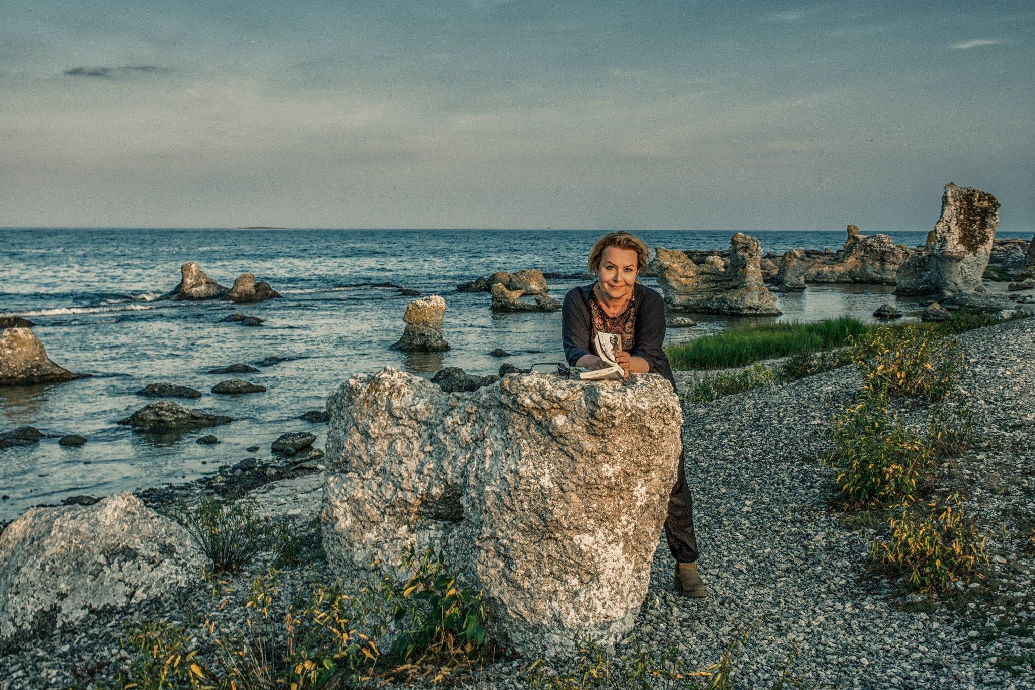 Elzbieta Cherezinska Gotlandia066