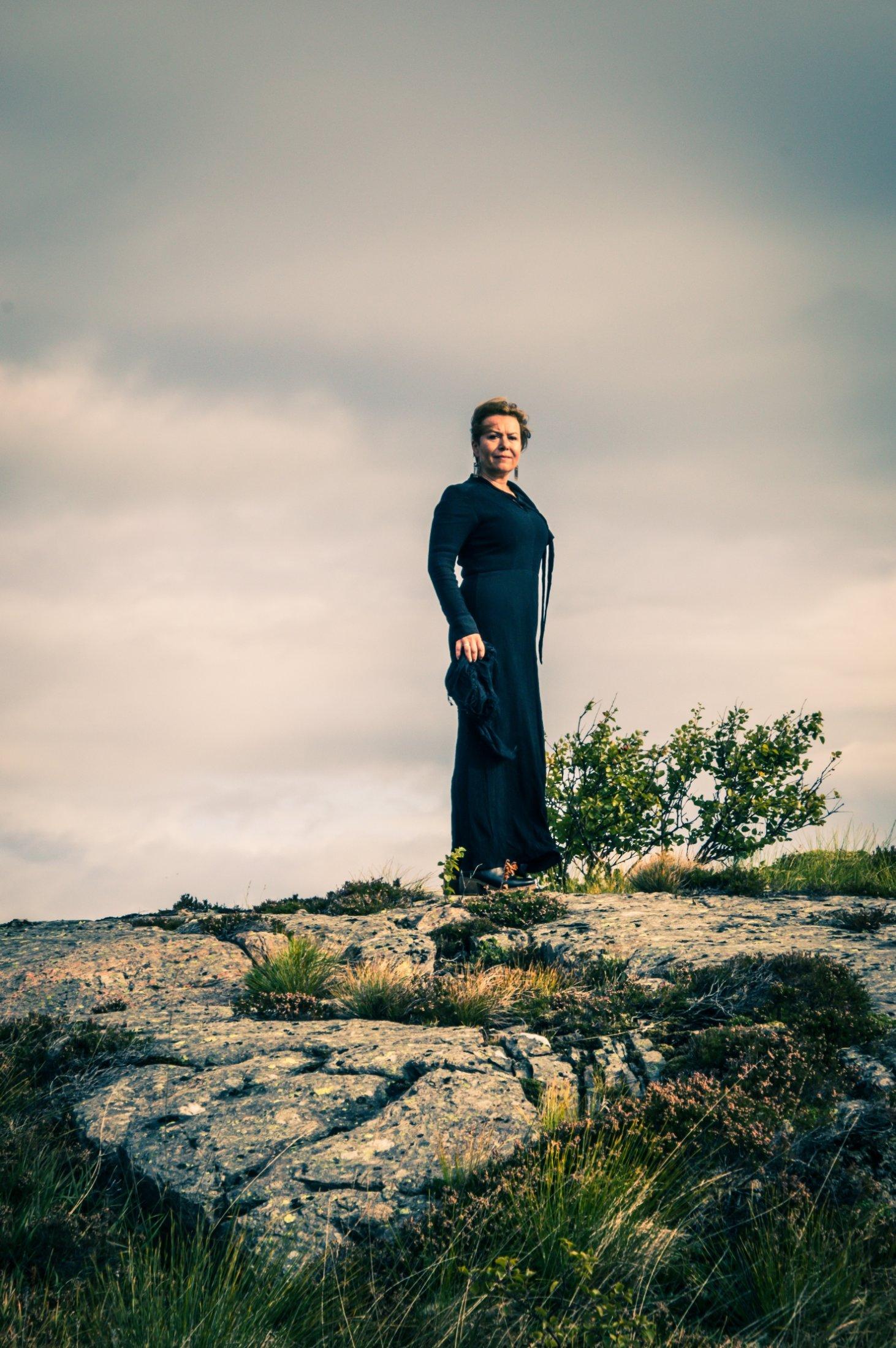 Elzbieta Cherezinska Norwegia007