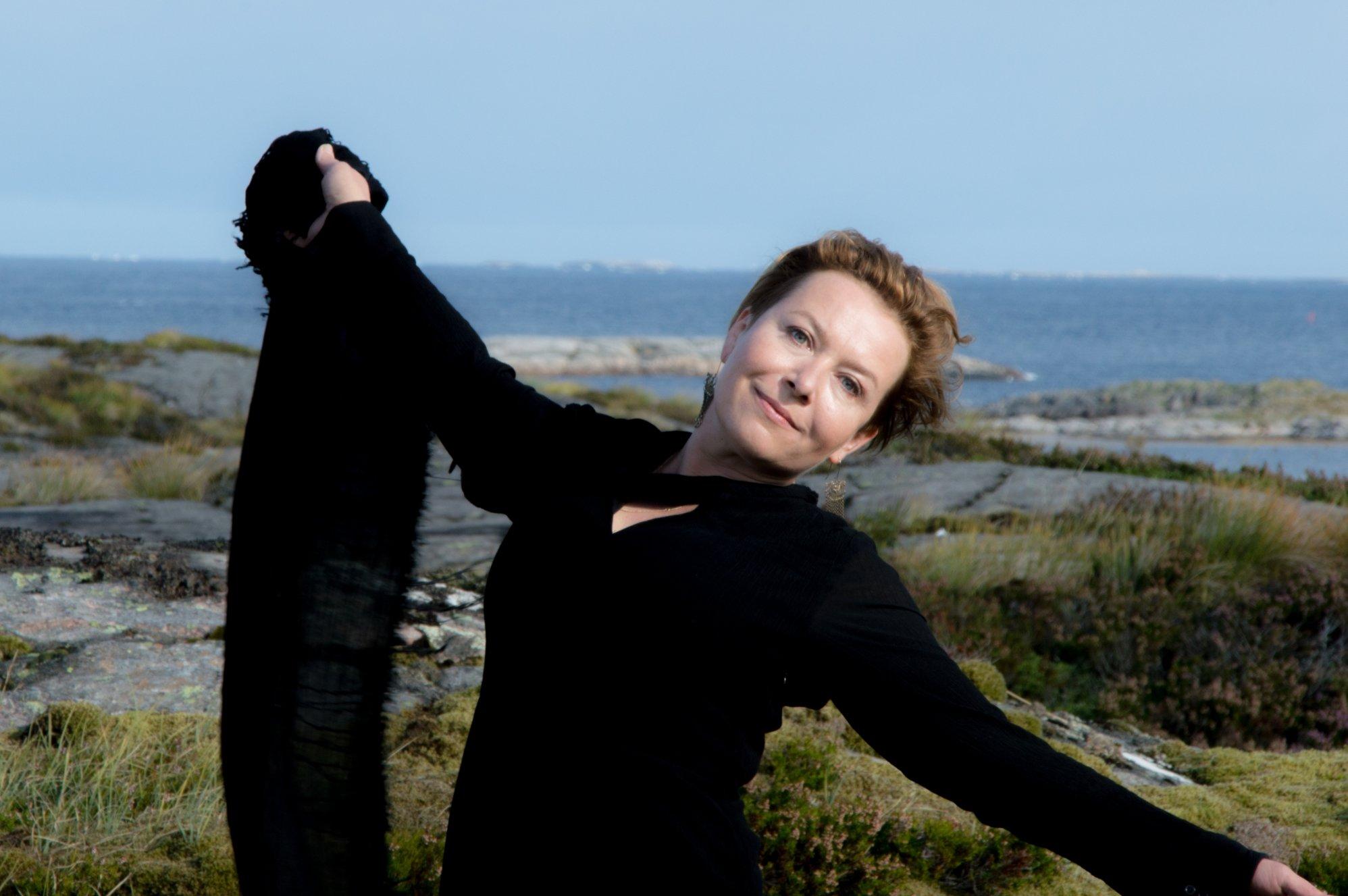 Elzbieta Cherezinska Norwegia014