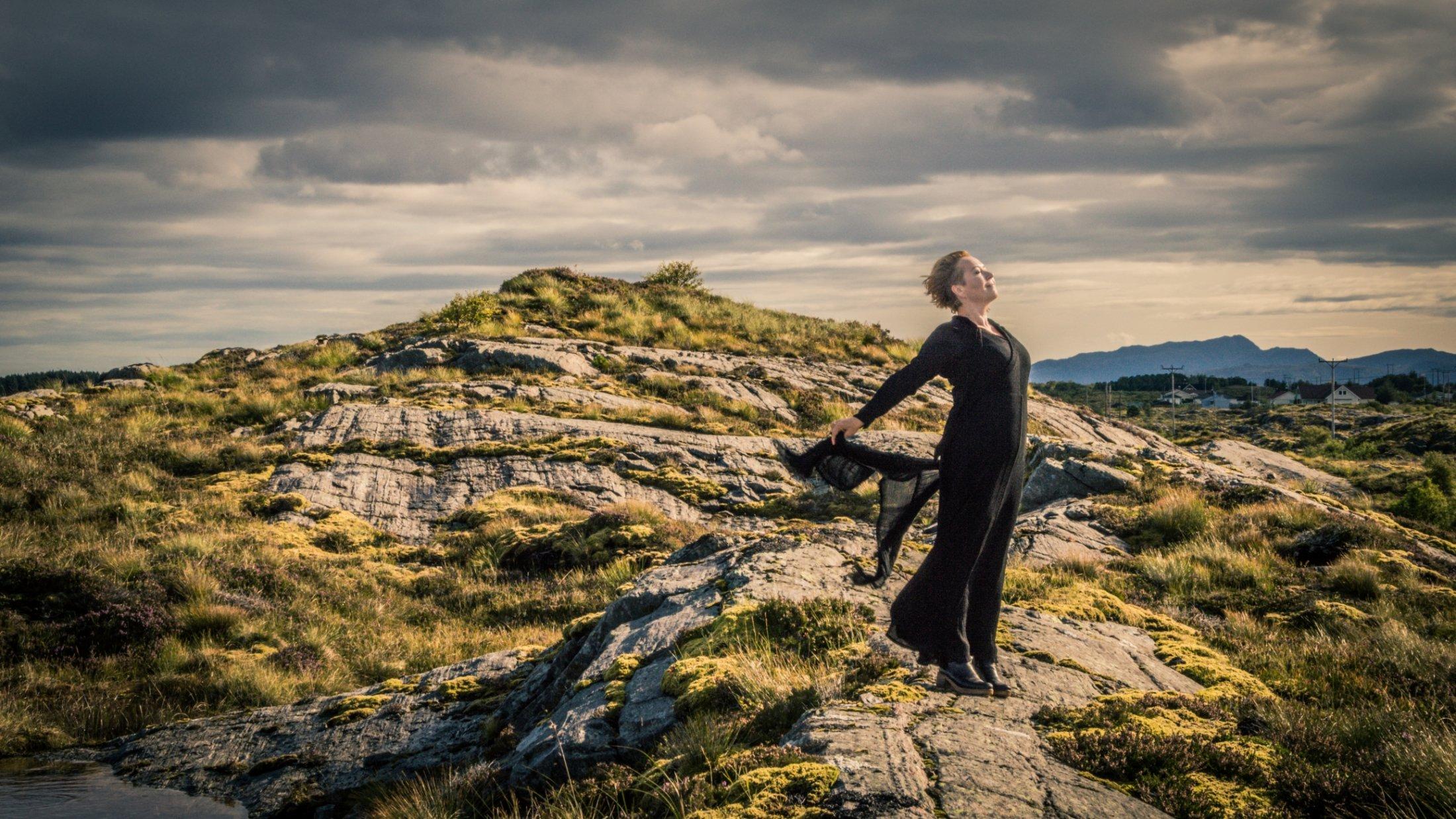 Elzbieta Cherezinska Norwegia017