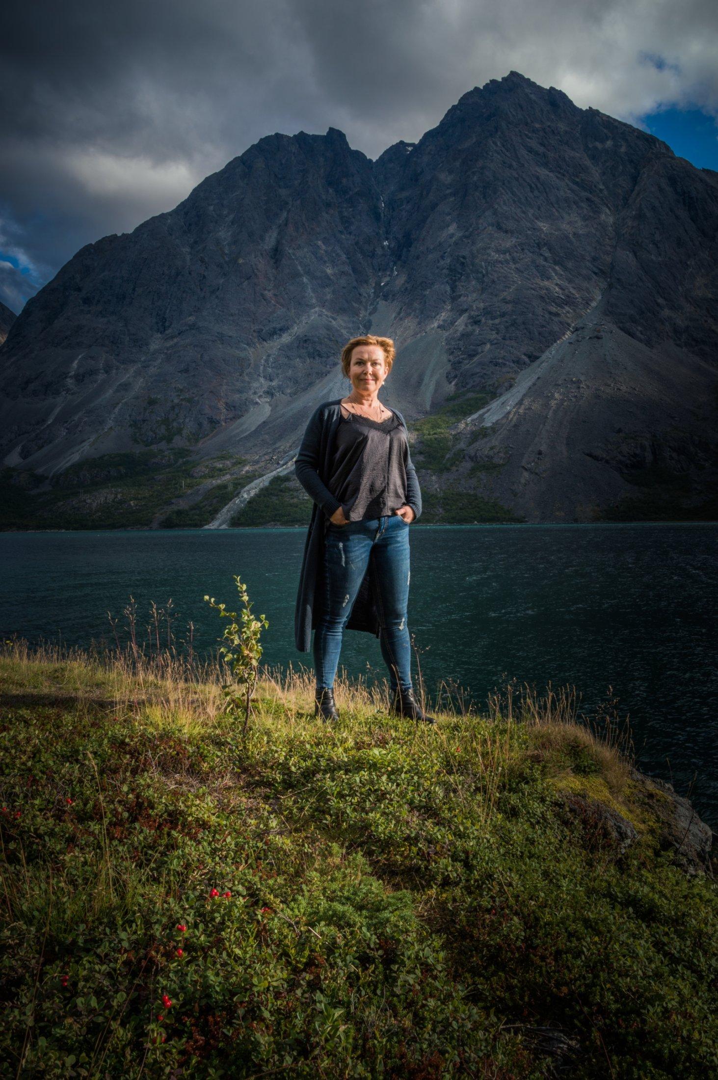 Elzbieta Cherezinska Norwegia031