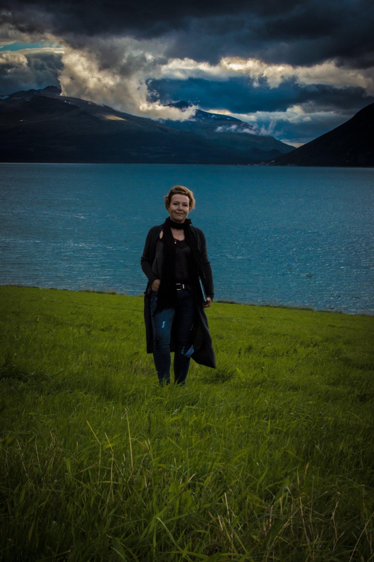 Elzbieta Cherezinska Norwegia038