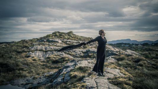 Elzbieta Cherezinska Norwegia016